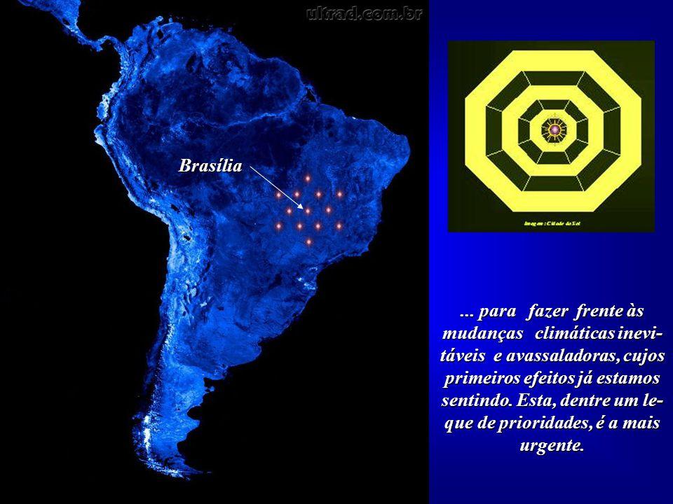 ☼ Brasília.