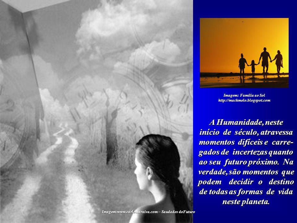 Imagem:www.carlossaraiva.com – Saudades doFuturo