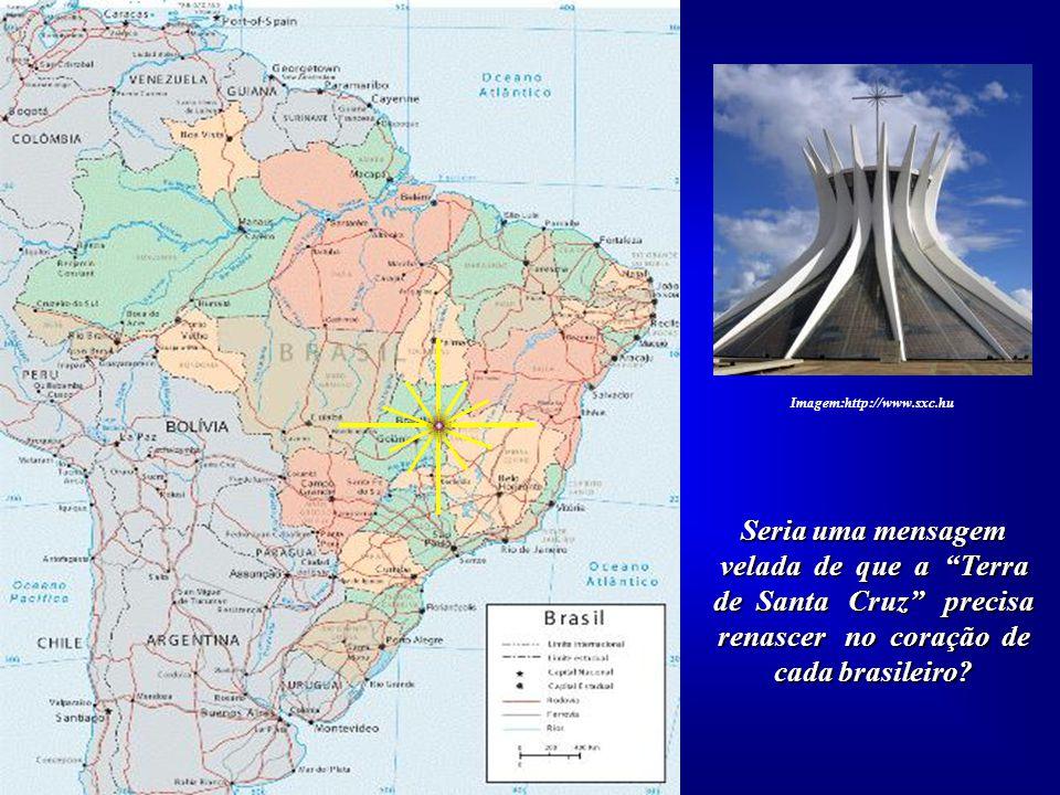 de Santa Cruz precisa renascer no coração de cada brasileiro