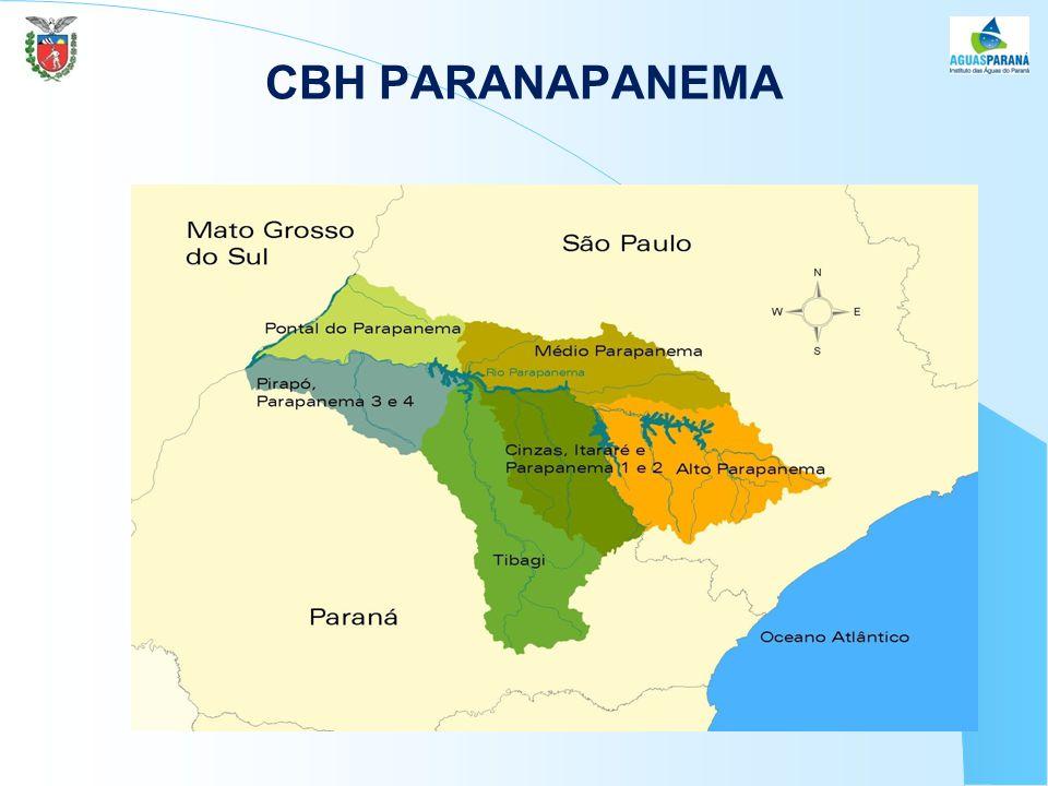 CBH PARANAPANEMA