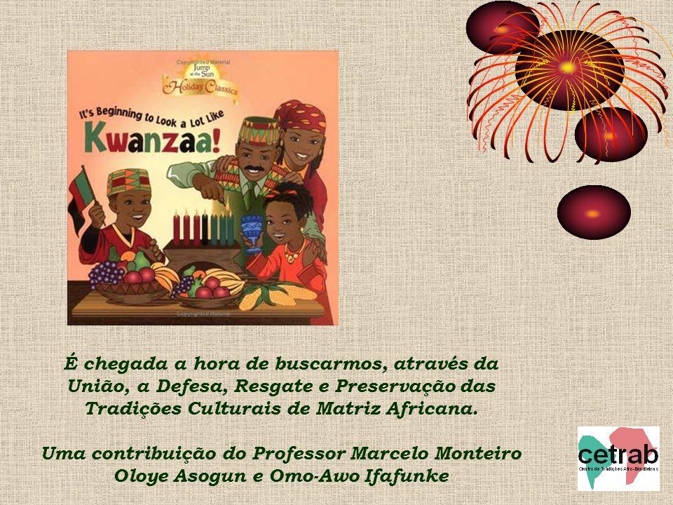Uma contribuição do Professor Marcelo Monteiro
