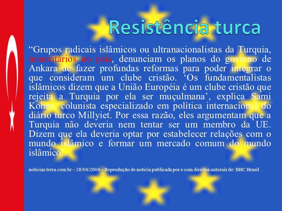Resistência turca