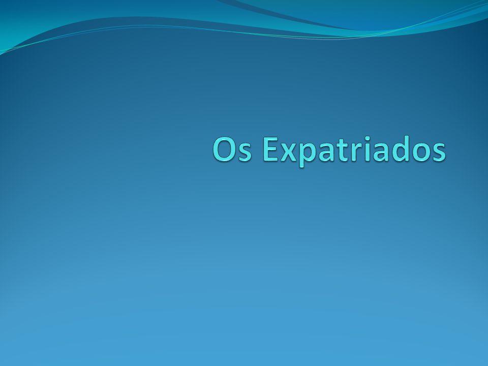 Os Expatriados