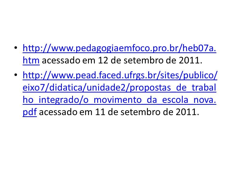 http://www. pedagogiaemfoco. pro. br/heb07a