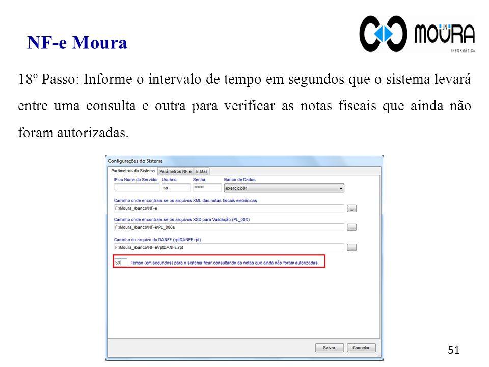 NF-e Moura
