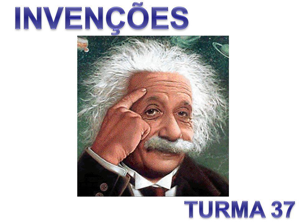 INVENÇÕES TURMA 37