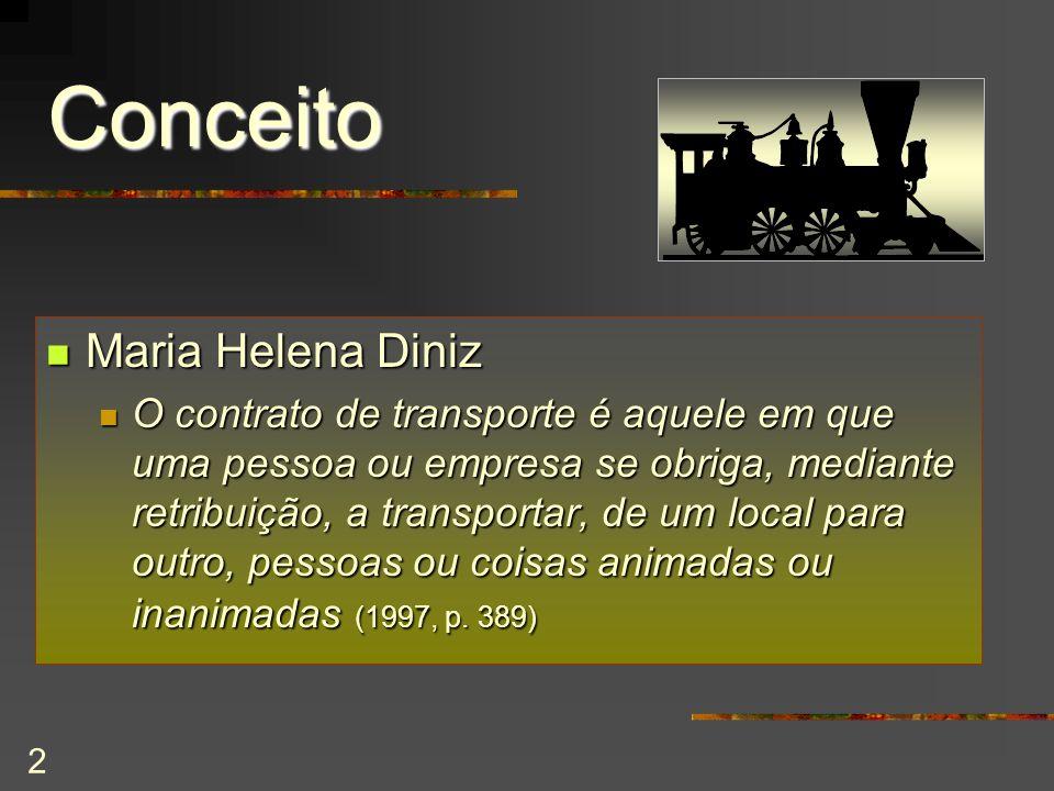 Conceito Maria Helena Diniz