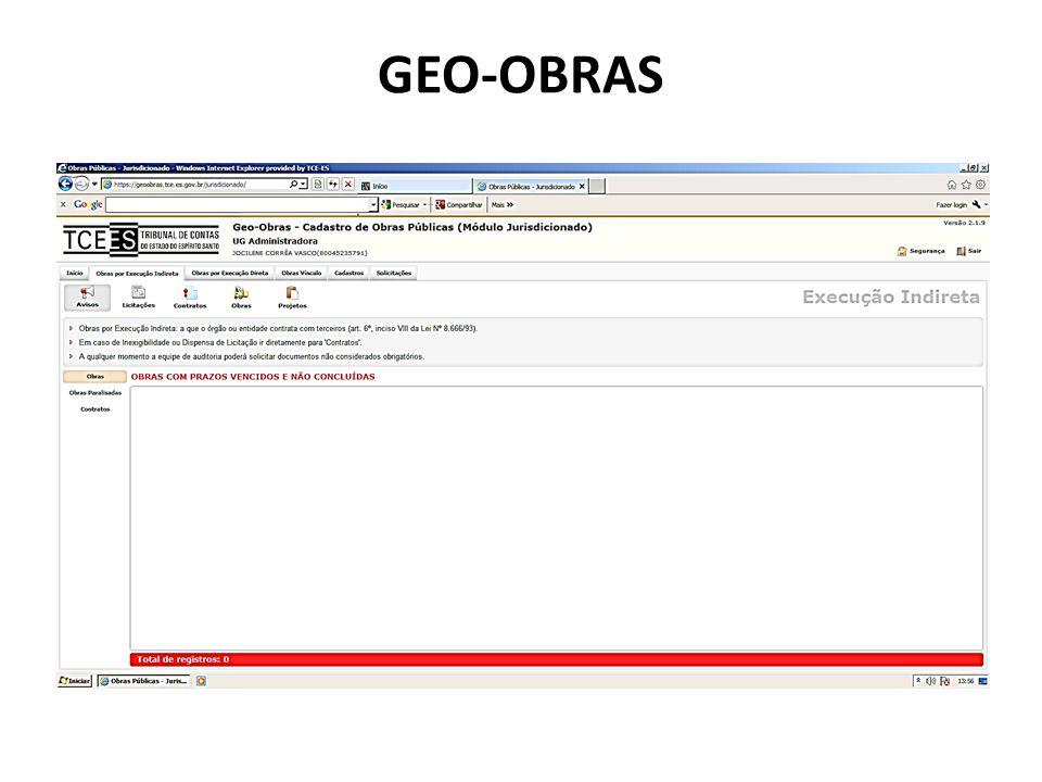 GEO-OBRAS 2