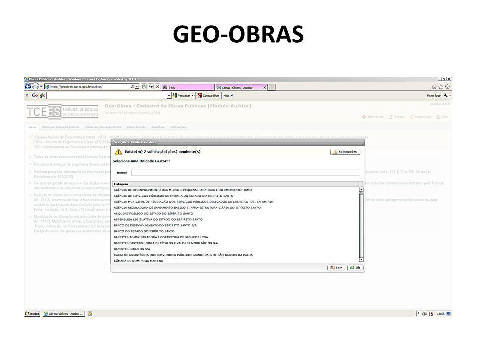 GEO-OBRAS 3
