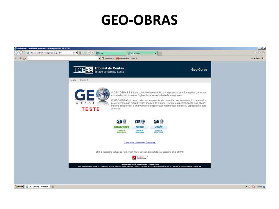 GEO-OBRAS 5
