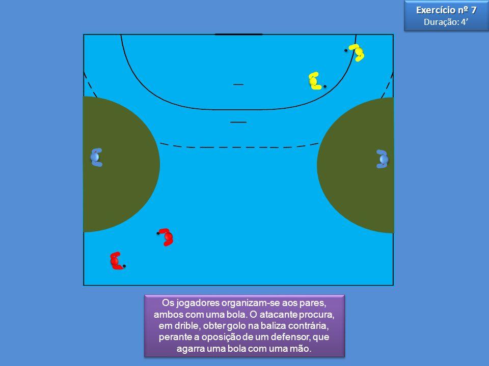 Exercício nº 7 Duração: 4' 3 5