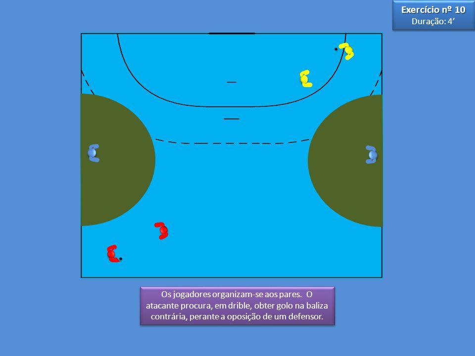 Exercício nº 10 Duração: 4' 3 5