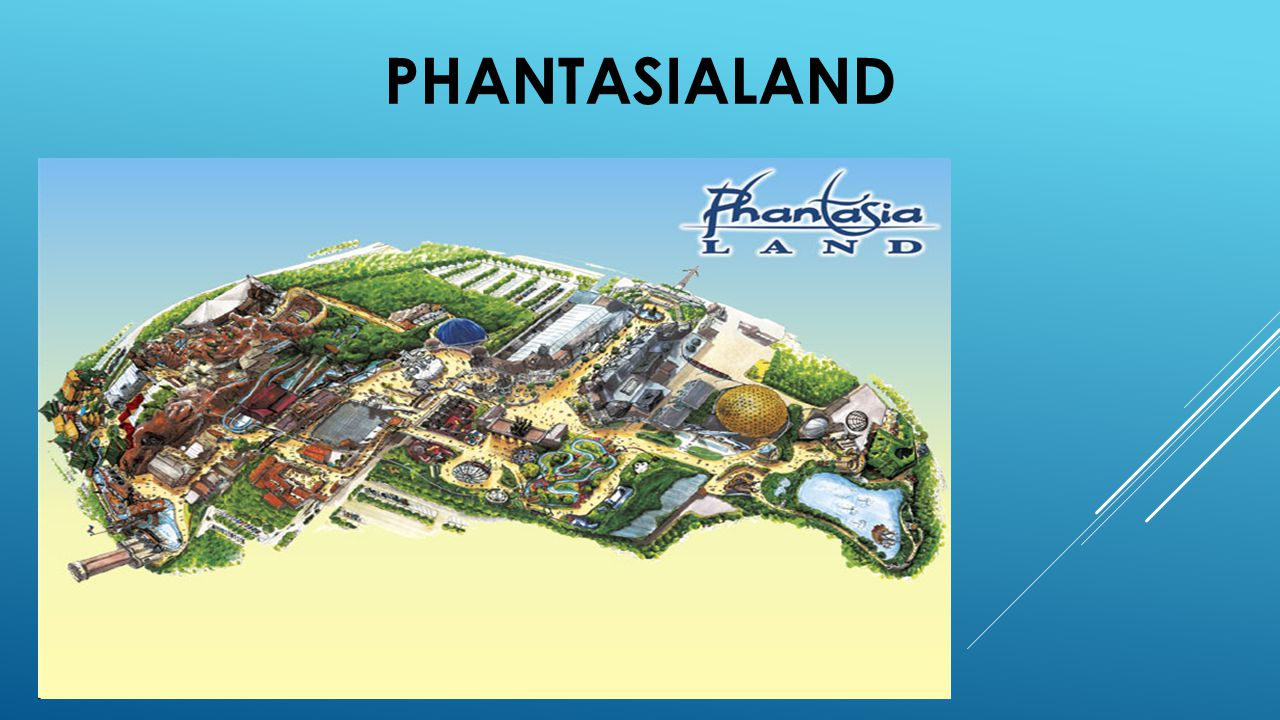 PhantasiaLand