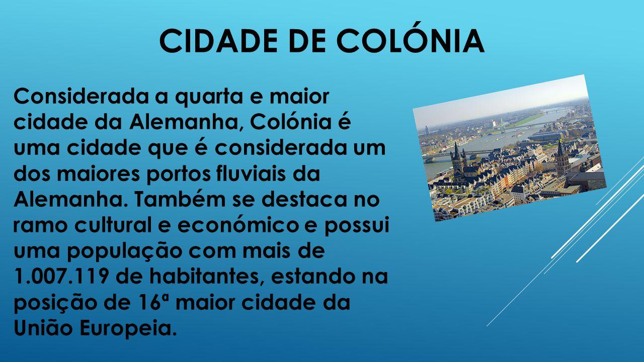 Cidade de Colónia