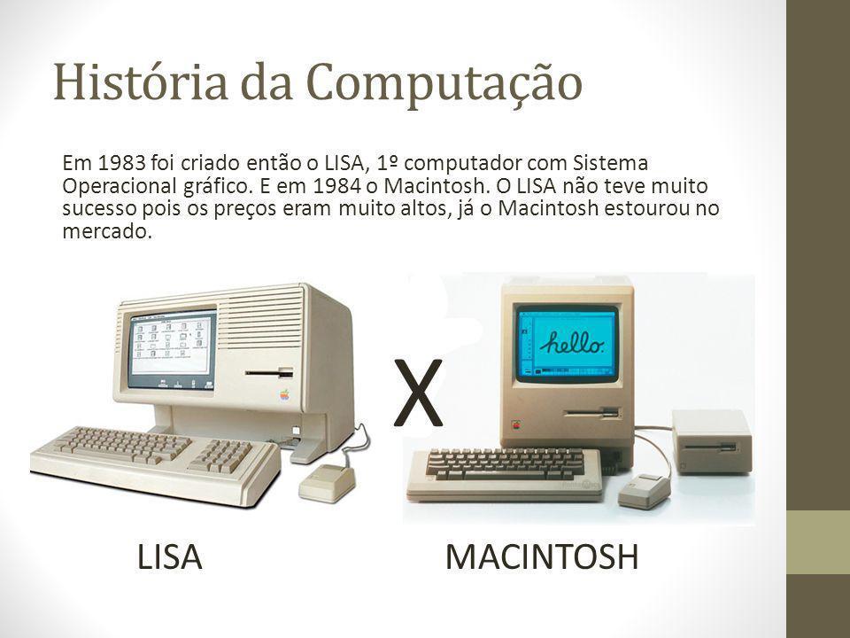 História da Computação
