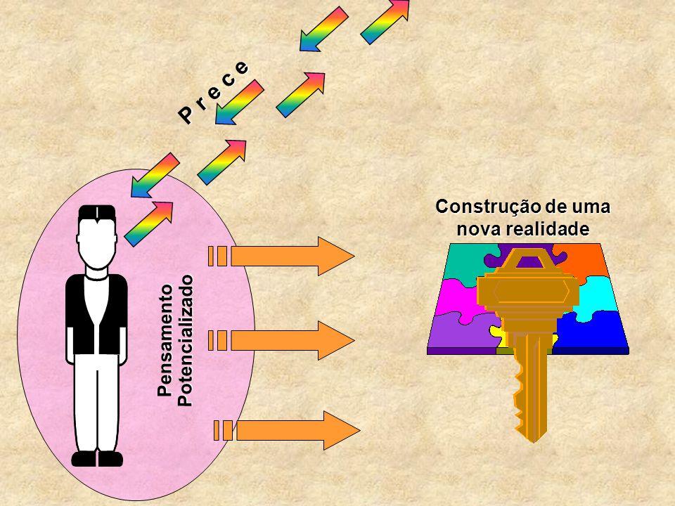 Construção de uma nova realidade