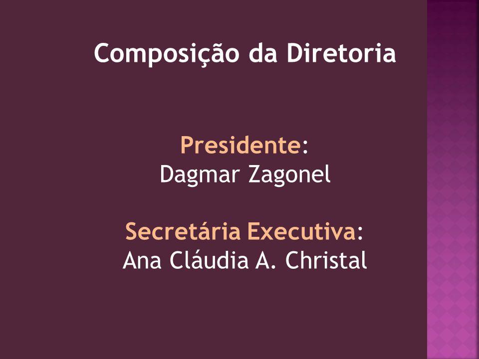 Composição da Diretoria
