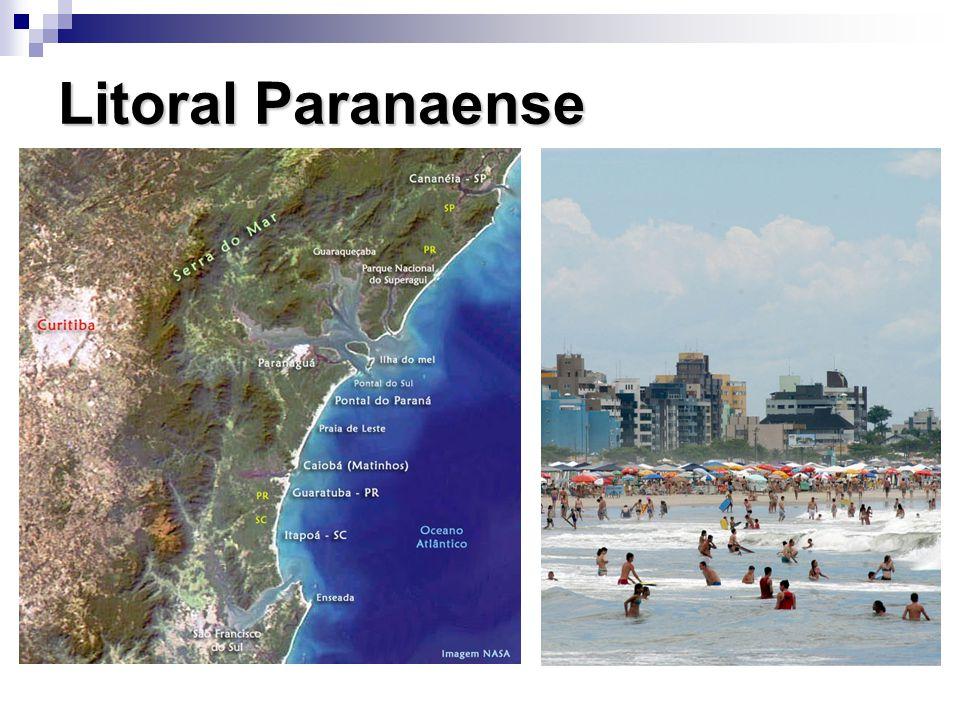Litoral Paranaense