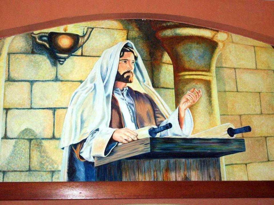 A missão de Jesus é a nossa Missão...