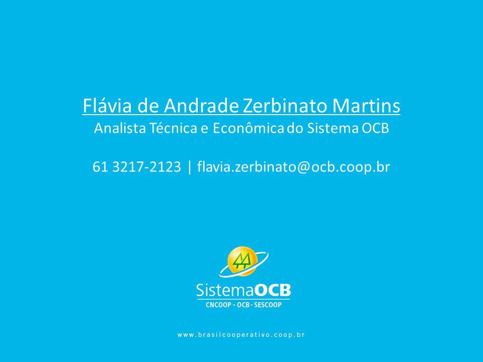 Flávia de Andrade Zerbinato Martins