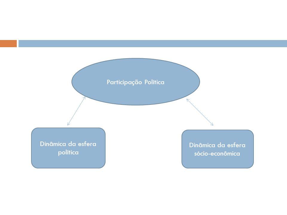 Participação Política