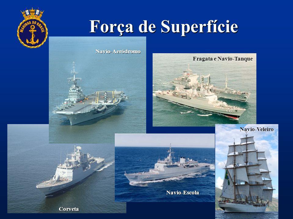 Fragata e Navio-Tanque