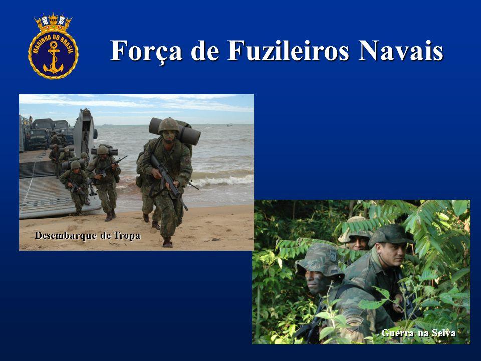 Força de Fuzileiros Navais