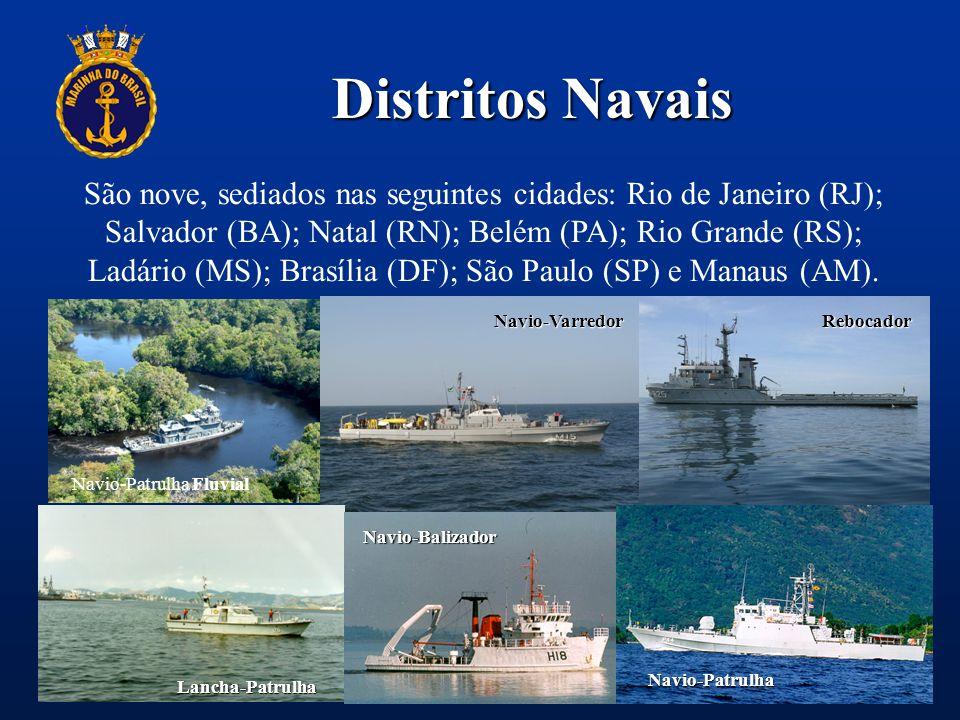 Navio-Patrulha Fluvial