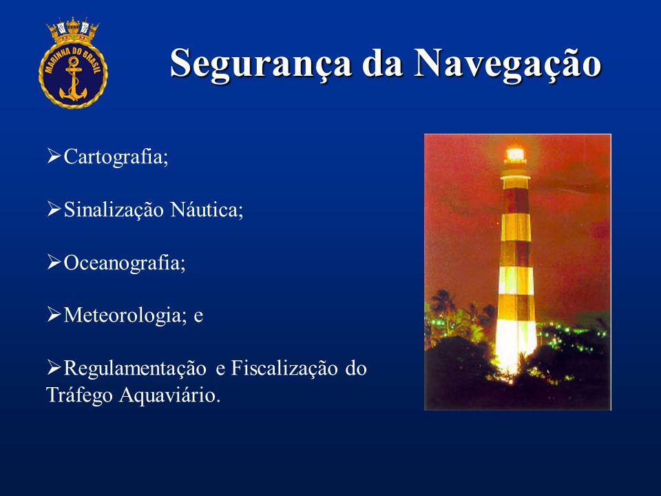 Segurança da Navegação