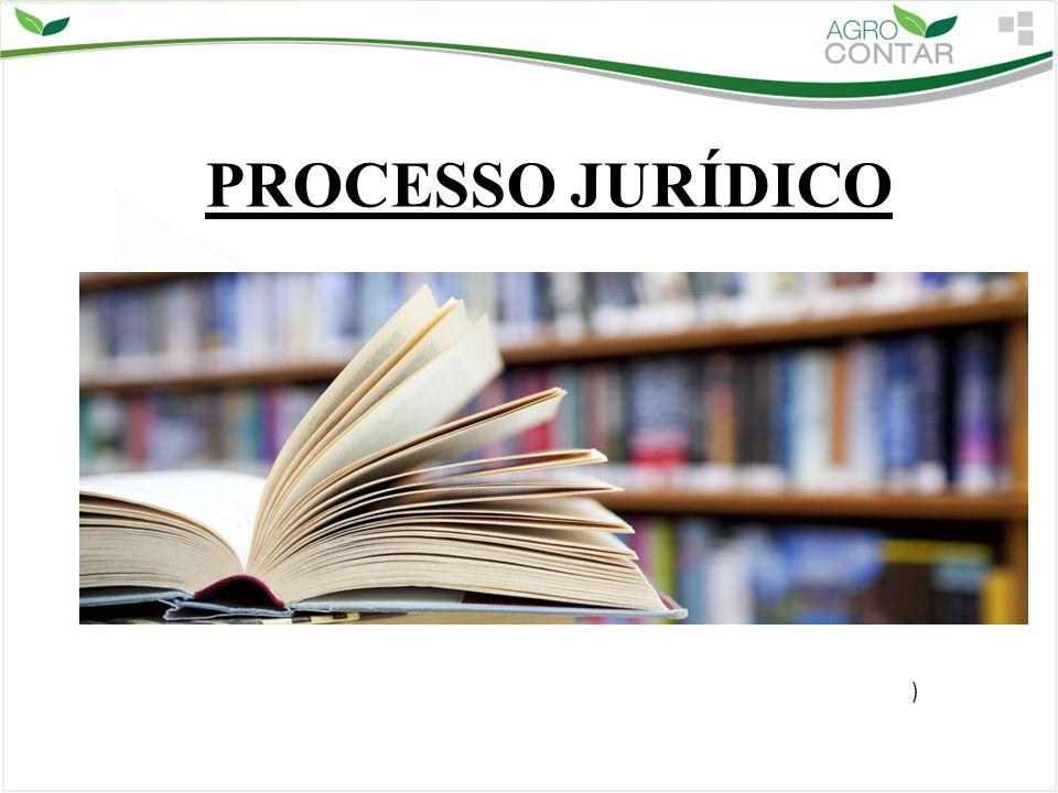 PROCESSO JURÍDICO )