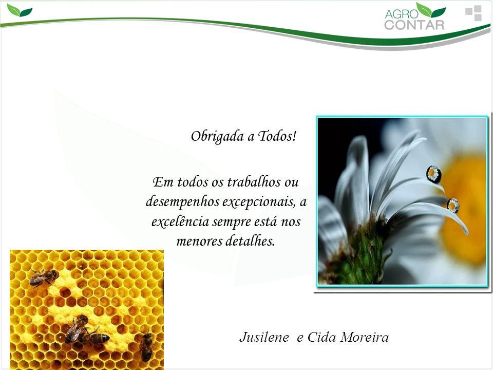 Jusilene e Cida Moreira