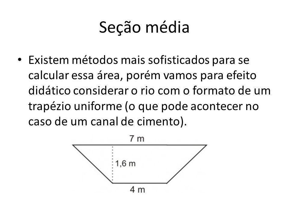Seção média
