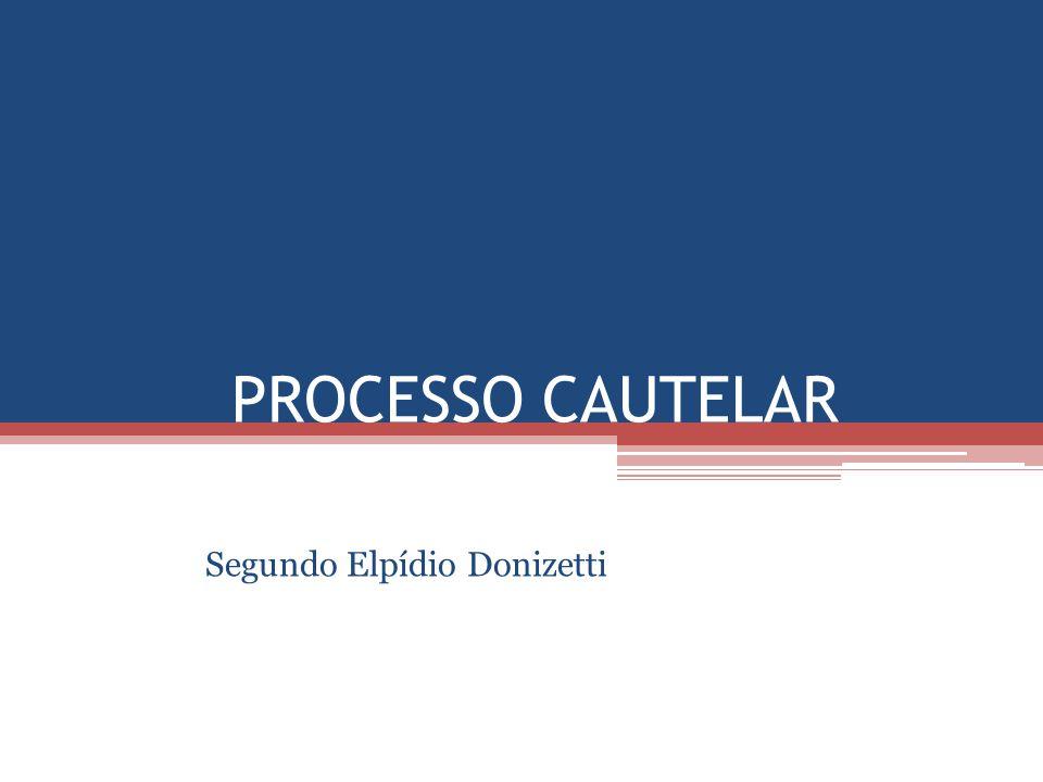 Segundo Elpídio Donizetti