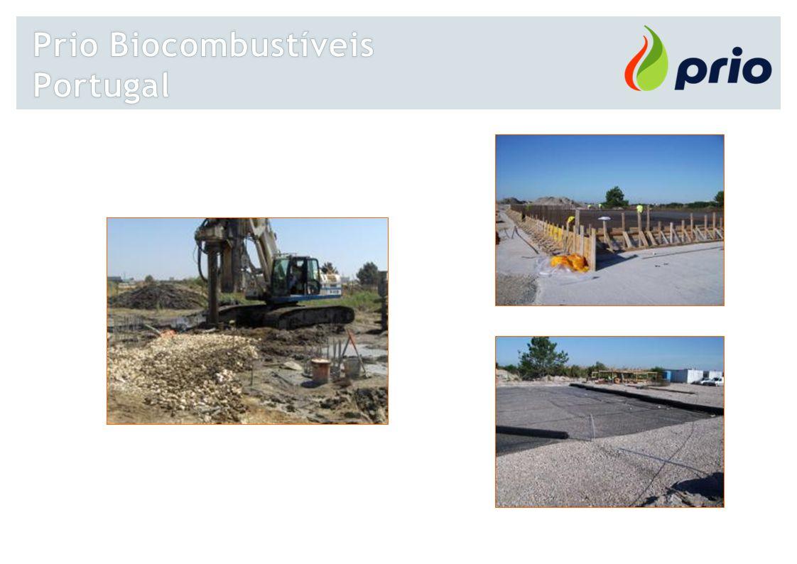 Prio Biocombustíveis Portugal