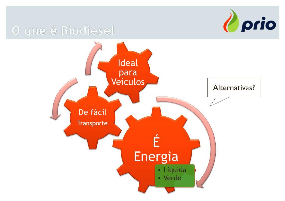 É Energia O que é Biodiesel De fácil Alternativas Líquida Verde
