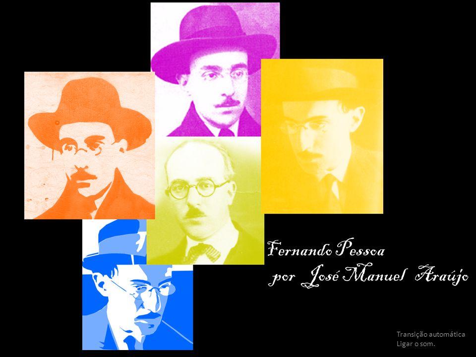 2 de Fernando Pessoa por José Manuel Araújo conversa com…