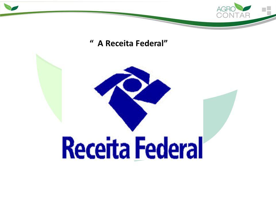 A Receita Federal