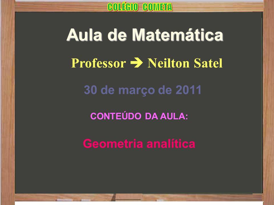 Professor  Neilton Satel
