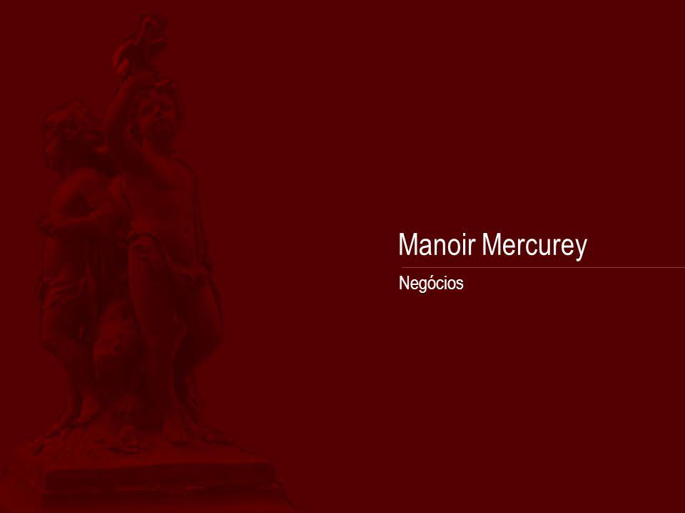 Manoir Mercurey Negócios