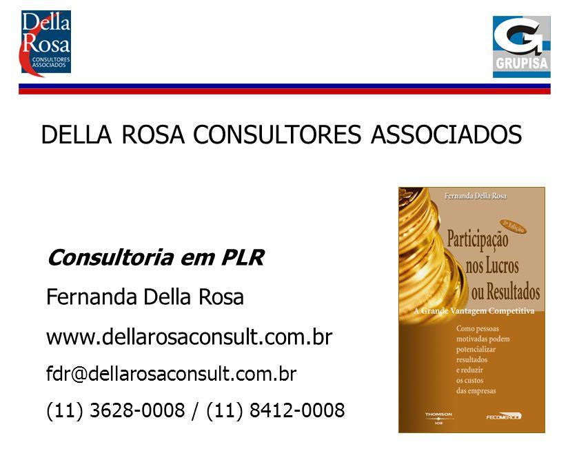 DELLA ROSA CONSULTORES ASSOCIADOS