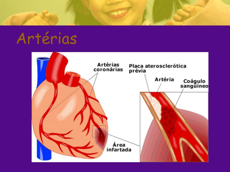 Artérias
