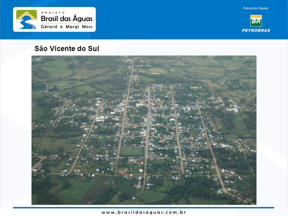 São Vicente do Sul