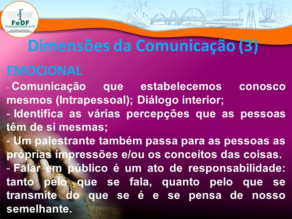 Dimensões da Comunicação (3)