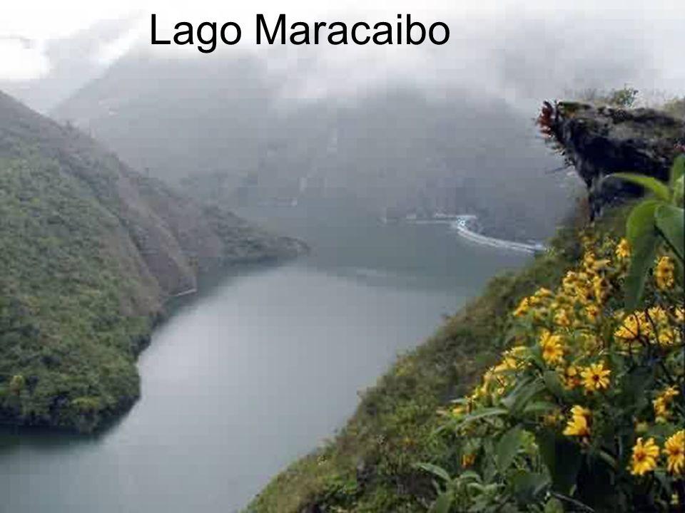 Lago Maracaibo