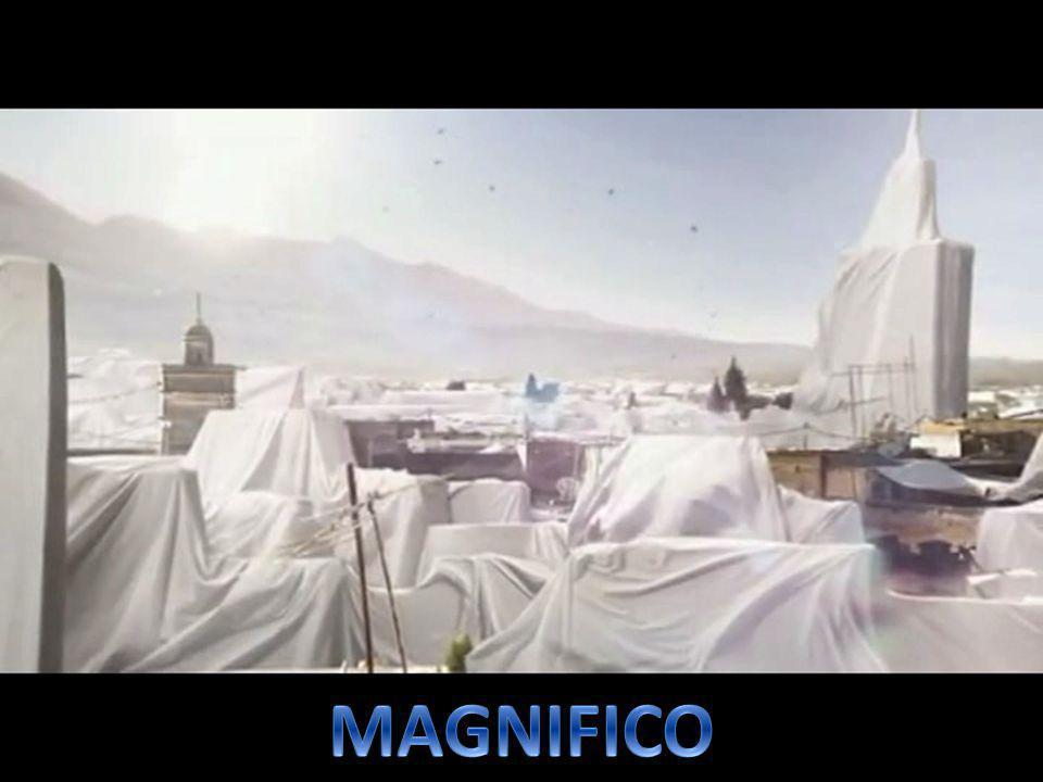 MAGNIFICO