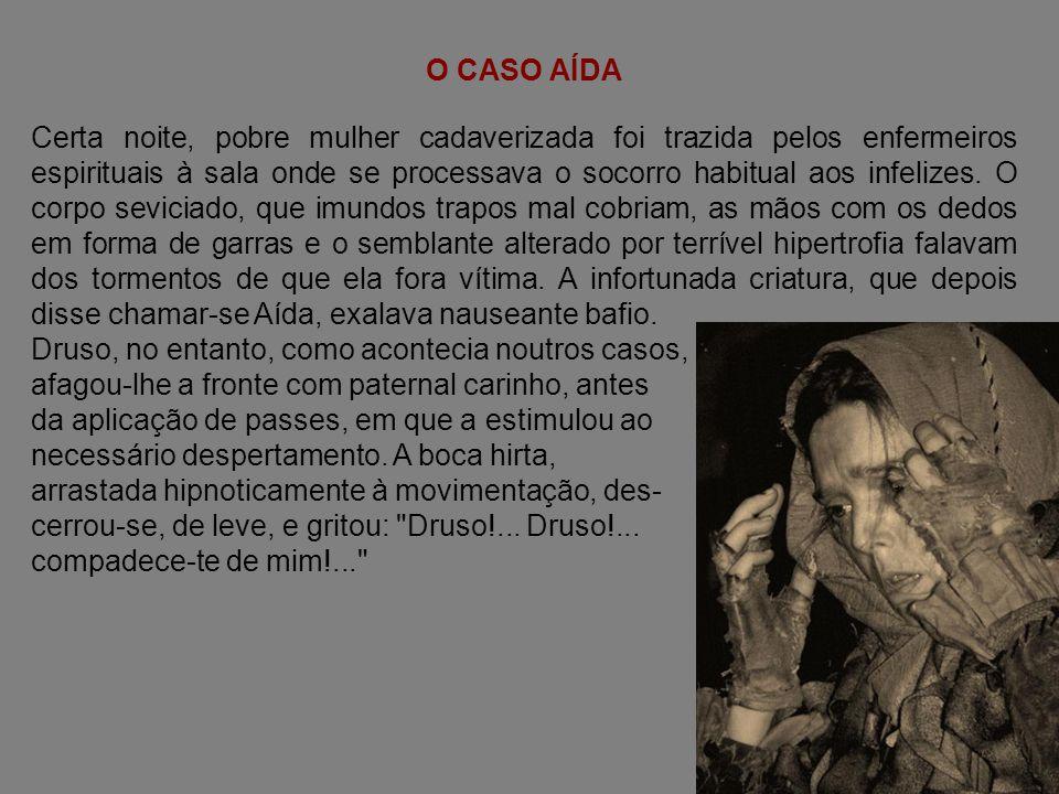O CASO AÍDA