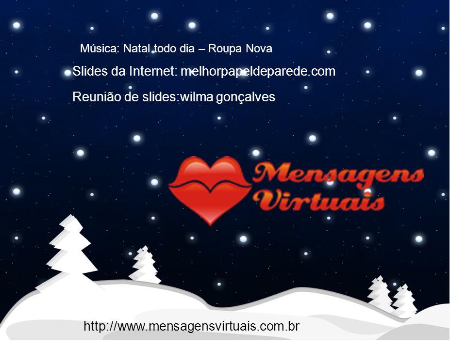 Slides da Internet: melhorpapeldeparede.com