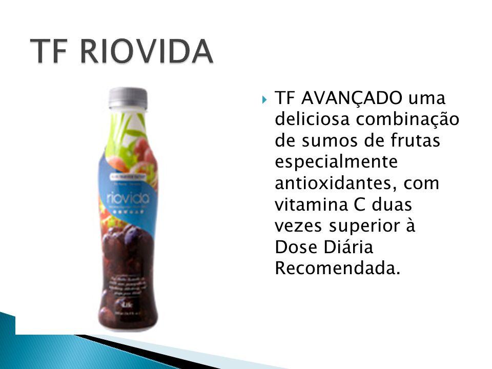 TF RIOVIDA