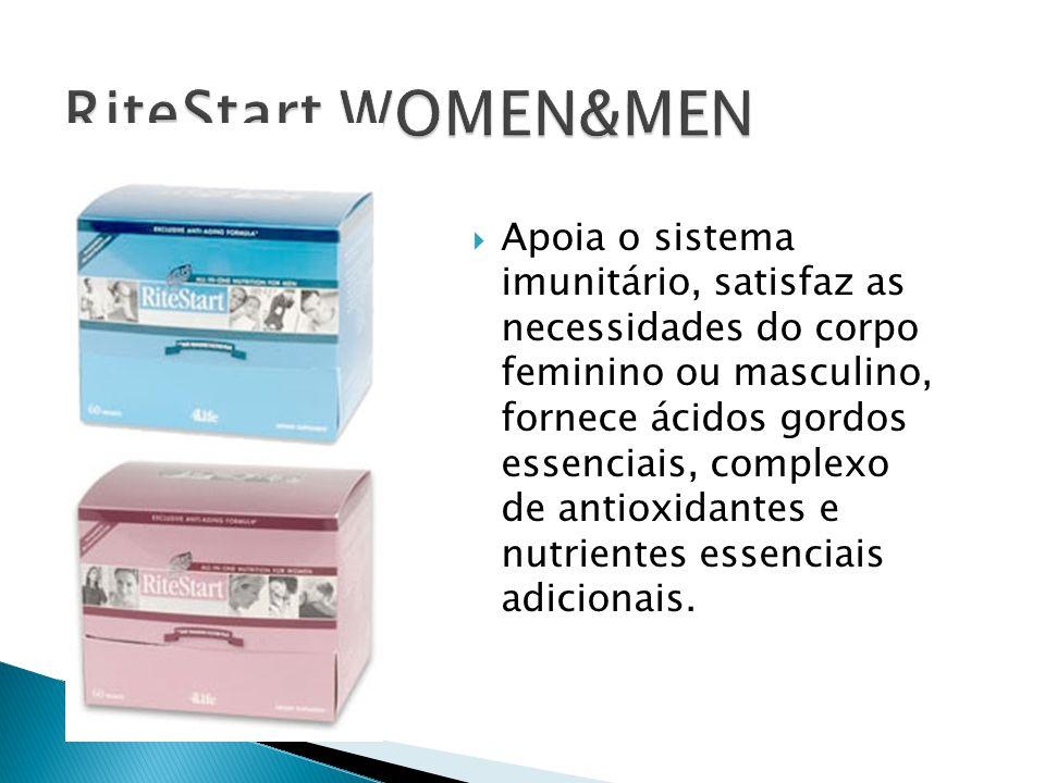 RiteStart WOMEN&MEN