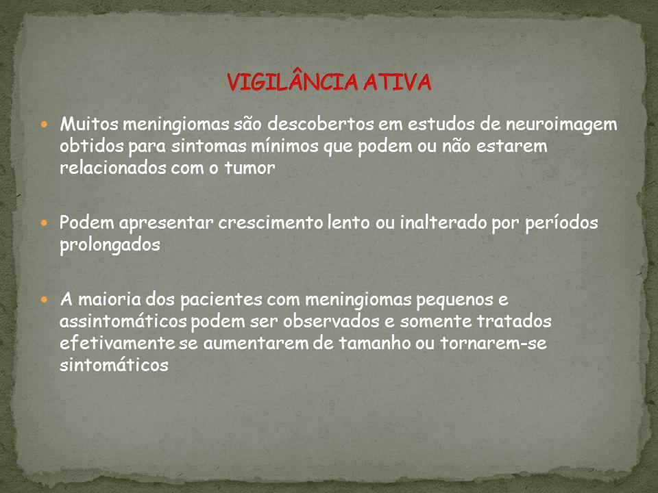 VIGILÂNCIA ATIVA